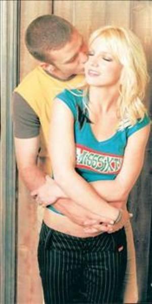 BRITNEY SPEARS  Herkes Britney Spears ile Justin Timberlake aşkının uzun süreceğini düşündü ama büyük aşk bitti.