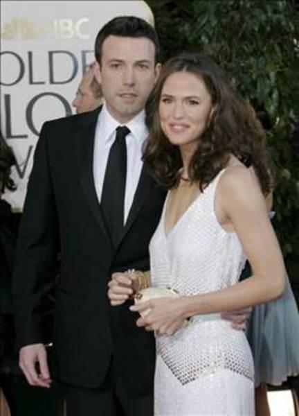 BEN AFFLECK  Affleck Jennifer Garner ile evlendi.  (Habertürk)