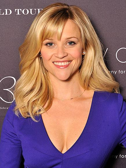 3- Reese Witherspoon