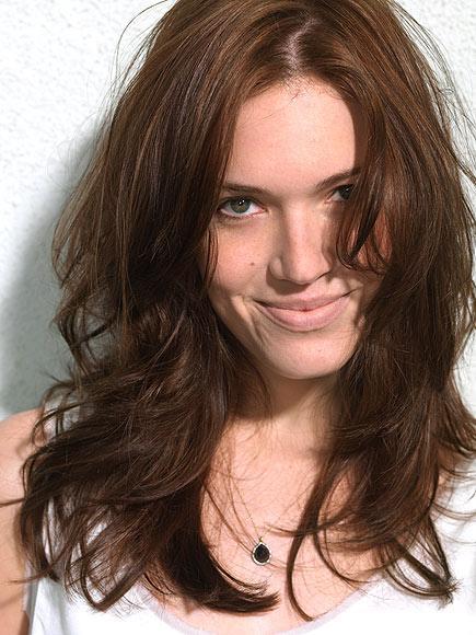 5- Mandy Moore