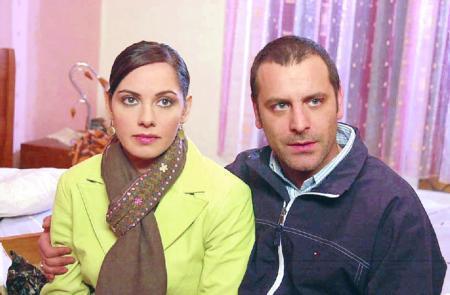 Başrollerini Vahide Gördüm, Altan Erkekli, Mehmet Aslantuğ, Ahu Türkpençe ve Ozan Güven'in paylaştığı dizi atv ekranlarında izleyici ile buluştu.