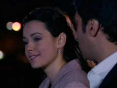 İkili, Ali dizinin ilk bölümlerinde yüzünü değiştirip Polat ismini alınca ayrıldı.