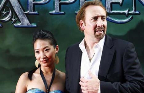 Oscar ödüllü aktör Nicolas Cage, ABD'nin New Orleans kentinde önceki gün tutuklandı. Cage'in, aile içi şiddet ve huzuru bozma suçlarından gözaltına alındıktan sonra hapse atıldığını bildirdi.