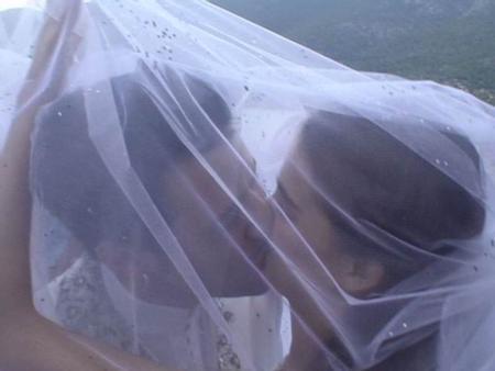 Böyle olur manken düğünü - 24