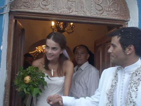 Böyle olur manken düğünü - 26