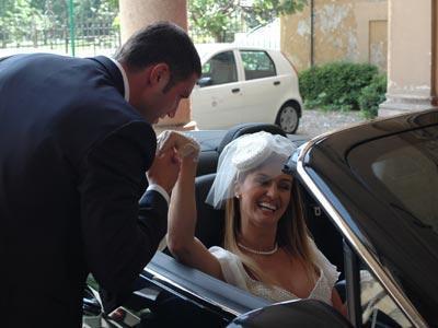 TUĞBA ÖZAY - MARIO LUDOVİÇ  Ünlü manken Tuğba Özay İtalyan sevgilisi Mario Ludoviç ile Milano'da evlendi.