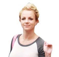 Ama Spears'ın ölmediği ortaya çıktı.