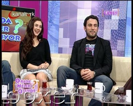 Frikik canlı yayında Türk televizyonlarında yaşanıyor.