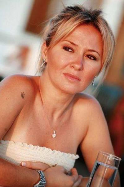 Pınar Aylin - Göksu Evleri