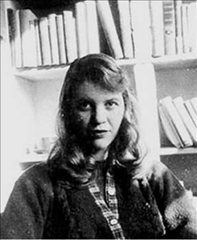 İntiharından sonra yayınlanan günlüklerinde Plath, mutluluk ve mutsuzluğu bir arada yaşadığını, öfkenin ardından çoşkulu bir ruh haline büründüğünü yazmıştı.