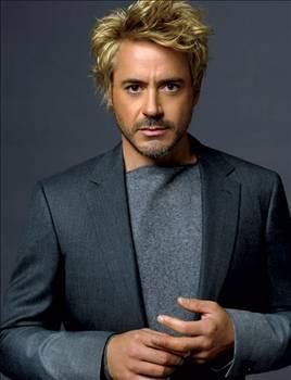 ROBERT DOWNEY JR  Uzun yıllar alkol ve uyuşturucu ile mücadele eden aktör Robert Downey Jr. da bipolar ünlülerden..