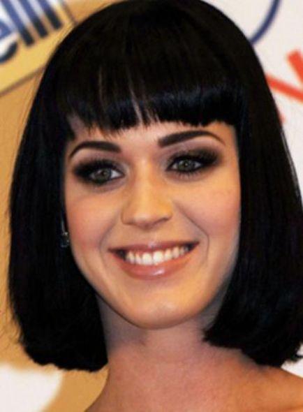 Katy Perry.