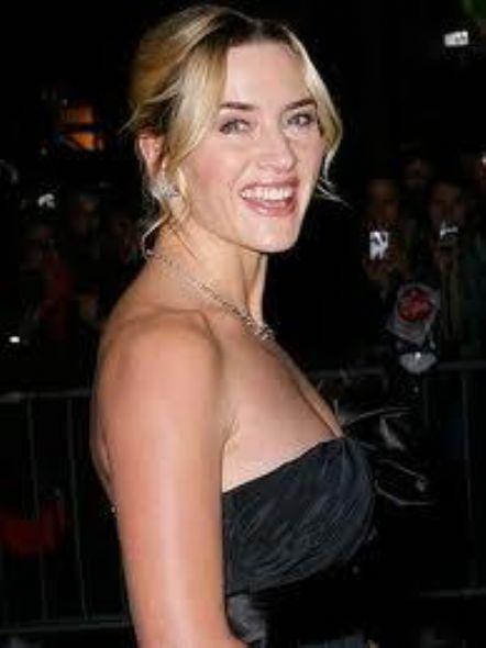 Kate Winslet..
