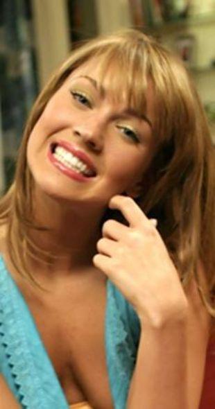 Megan Fox yıllar önce böyle görünüyormuş.