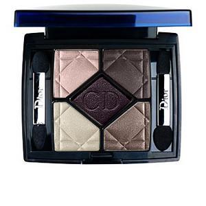 Christian Dior, 5 Color Eyeshadow Misty Mauve, 5'li far, 136 TL
