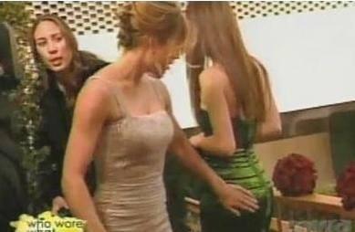 Jessica Biel'in Maria Menous'u muayanesi!
