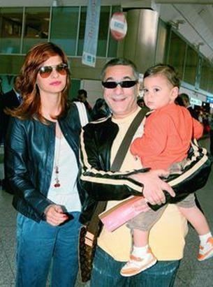 Ancak işler yolunda gitmedi. Mehmet Ali Erbil ile Tuğba Coşkun, 5 yıllık evliliklerini nisan ayında bitirdi.