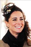 Kate Middleton'ın en şık şapkaları - 8