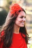 Kate Middleton'ın en şık şapkaları - 9