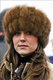 Kate Middleton'ın en şık şapkaları - 5
