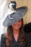 Kate Middleton'ın en şık şapkaları - 7