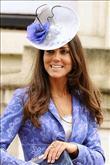 Kate Middleton'ın en şık şapkaları - 4