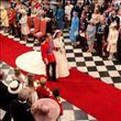 Yılın düğününden ilk kareler... - 9