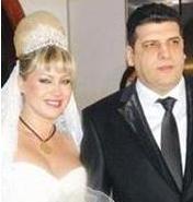 Şu sıralar evli olduğu işadamı Ali Uğur Akbaş, daha nikah masasına oturmadan önce Yeşilmen'e bikini yasağı getirdi.