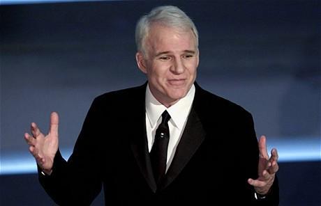 Steve Martin  Bu akşam Obama, Usame bin Ladin'i Clint Eastwood'un vurduğunu açıklayacak.