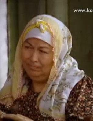 Şu sıralar Hanımın Çiftliği'nde Seyyare Bacı rolünde.