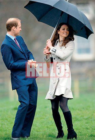 PERİ MASALI NASIL BAŞLADI?  Peri masalının gerçeğe dönüştüğü, Prens William ve Kate Middleton'ın düğün törenleri, genç çiftin aşklarının hikâyesini daha çok merak ettirdi. St Andrew's Üniversitesi'nde birbirleriyle tanıştıklarında, ilkin arkadaş olan ve ardından birbirlerinden daha da etkilenerek tutkulu ve mutlu bir birlikteliğe adım atan genç çift, 2007'de kısa süreli bir ayrılık da yaşamışlardı.
