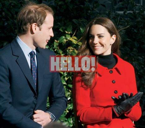 Prens William'ın ordudaki görevine başlarken Kate Middleton'ın törene annesiyle gelmesi, işin ciddiyetini açıklar gibiydi. Sonrasında da ailelerle tanışmalar, nişan ve beklenen mutlu son geldi.