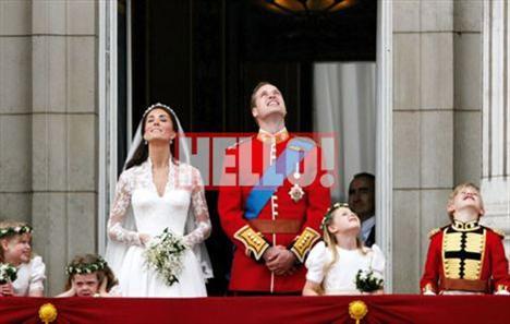 2010'da düzenlenen Dünya Kupası ve Lady Diana'nın cenaze töreninin ardından dünyada en çok takip edilen olay olma özelliği taşıyan Kraliyet Düğünü'ne, tüm dünya genelindeki kraliyet ailesi mensuplarının yanı sıra İngiliz Milletler Topluluğu ülkelerinden yaklaşık 60 temsilci de katıldı.