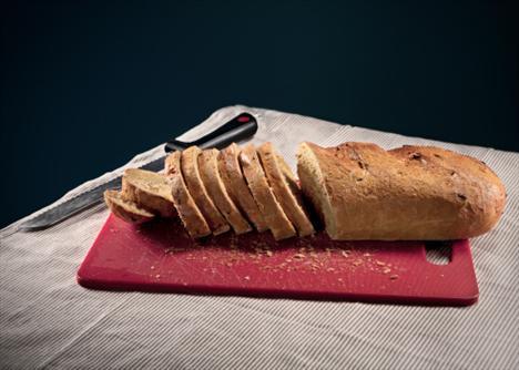 Kepekli ekmek 30 g (1 dilim )