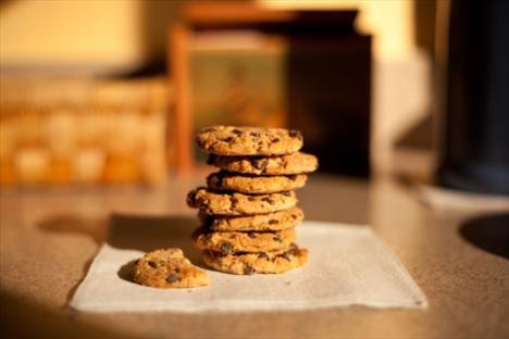 Diyet bisküvi                                       5-6 adet
