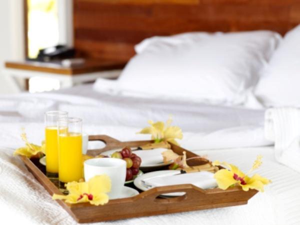 Peki ya anneler gününde, annenizden erken kalkarak, ona kendi ellerinizle şahane bir kahvaltı hazırlamaya ne dersiniz?
