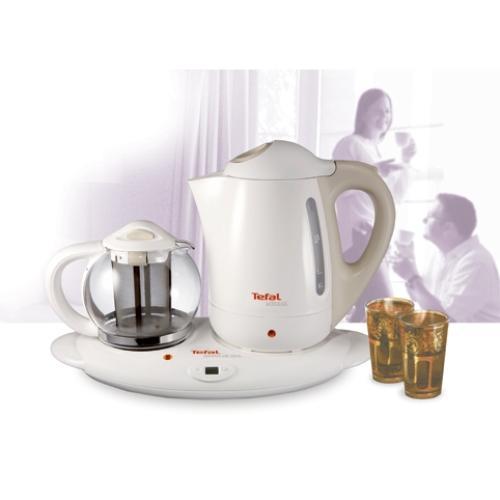 Keyifli sohbetlerinizi çay eşliğinde yapmanız için...  TEFAL  (187 TL)