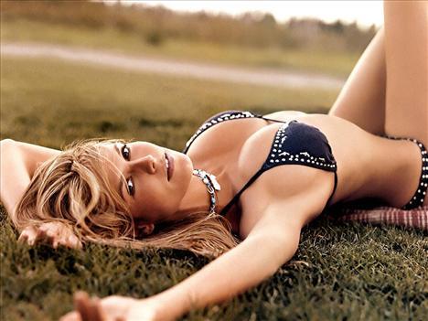 Heidi Klum  20 milyon dolar
