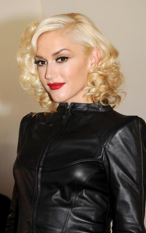 'No Doubt'ın solisti Gwen Stefani 41 yaşında