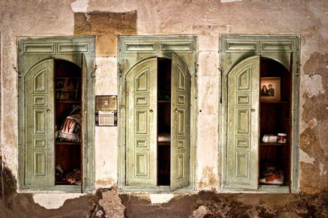 Şerife Yavuz - Geçmişe açılan kapılar
