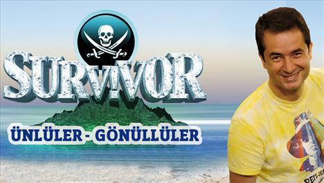Habertürk yazarı Rahşan Gülşan, Survivor adasında yaşadıklarını anlattı: