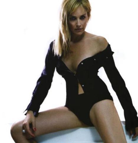 Sharon Stone - 42