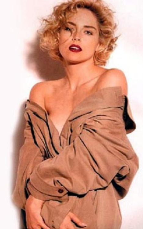 Sharon Stone - 27