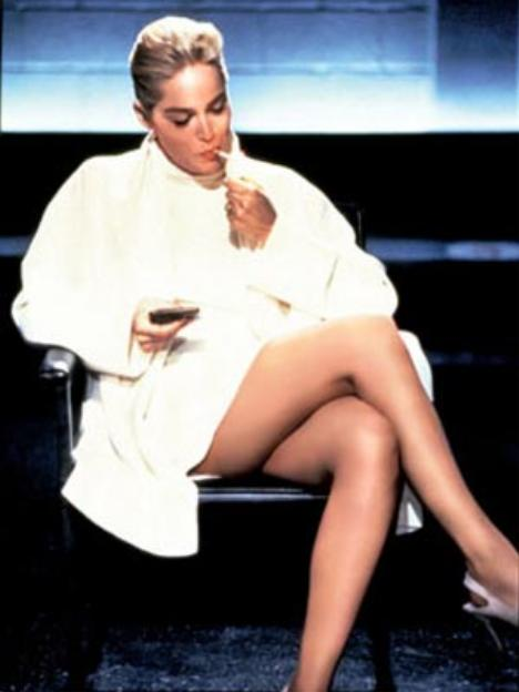 Sharon Stone - 18