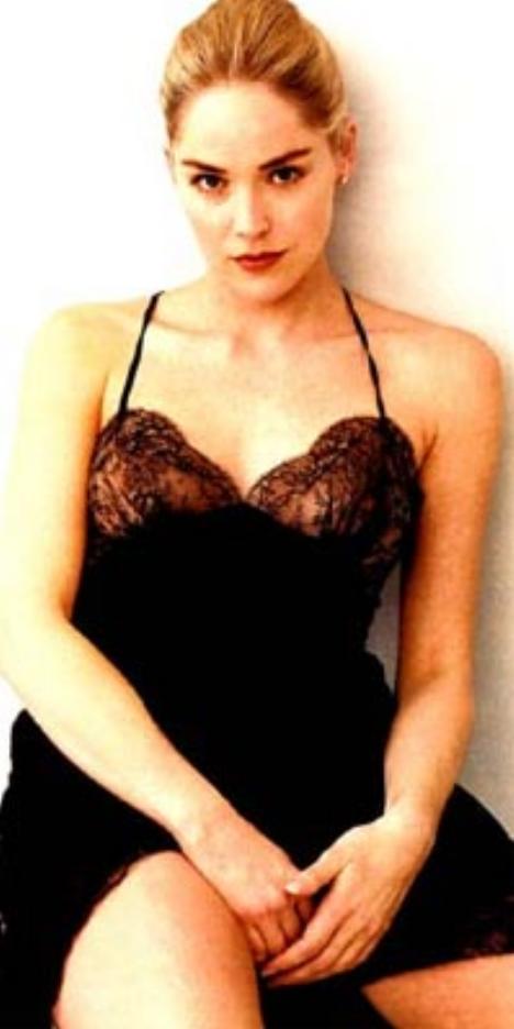 Sharon Stone - 33