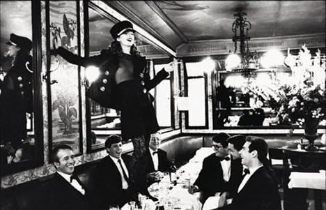 Kate Moss'un en güzel pozları - 2