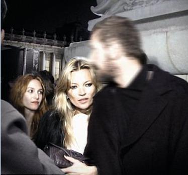 Kate Moss'un en güzel pozları - 34
