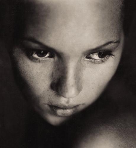 Kate Moss'un en güzel pozları - 41