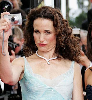 Cannes'da skandallar hiç bitmedi - 28