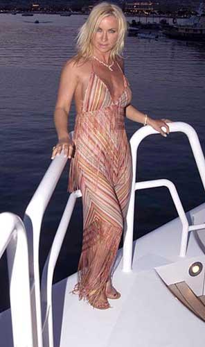Cannes'da skandallar hiç bitmedi - 53